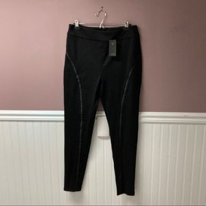 NWT Guess high  waisted legging